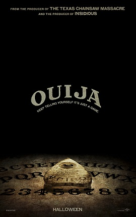 The Ouija Movie Sweepstakes