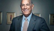 Dominican Republic's Most Famed Fashion Designer, Oscar de la Renta Died at 82
