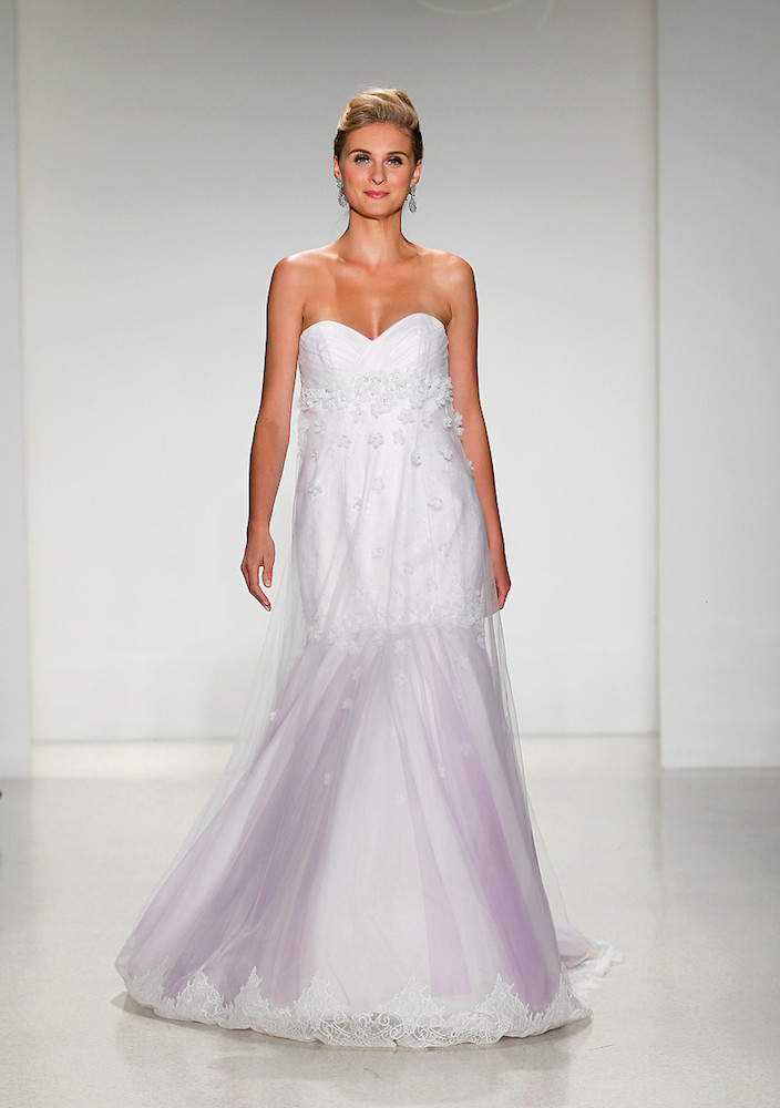 2015 Disney\'s Fairy Tale Weddings Dress Collection – LatinTRENDS.com