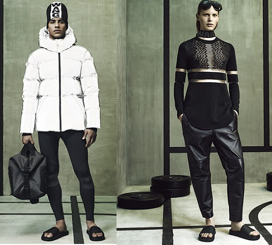 Welcome Alexander Wang to H&M