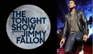 "O Romeo, Romeo! Wherefore art thou Romeo… Tonight he's on ""The Tonight Show"" Starring Jimmy Fallon."