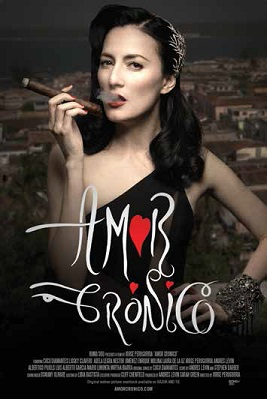 Amor Cronico – A Love Letter to Cuba by Cucu Diamantes