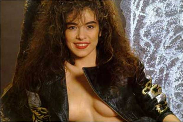 Mexican singer Gloria Trevi  working on a new CD