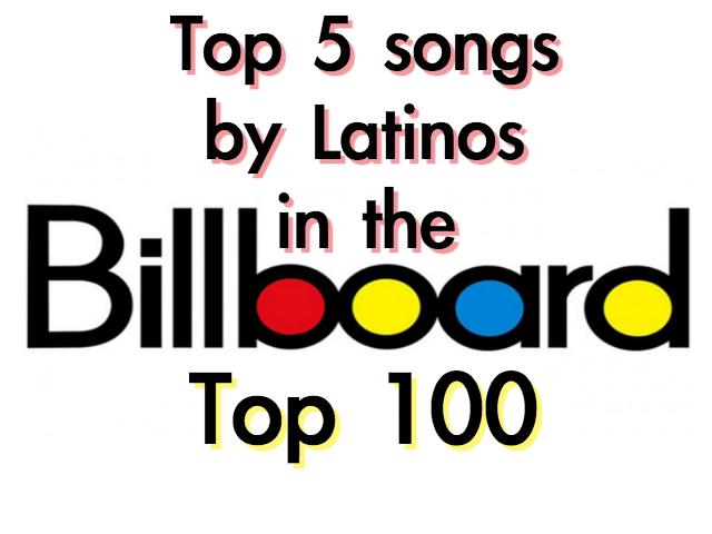 billboard top 5