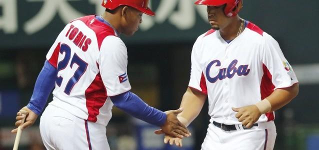 CUBA: MLB's NEXT GREAT TREND