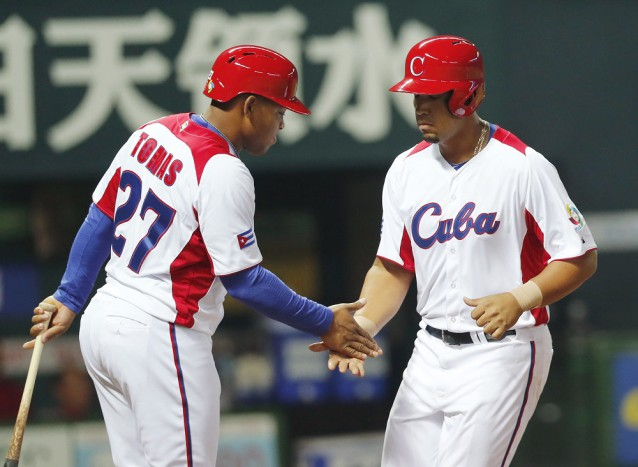 CUBA: MLB's NEXT GREAT TREND