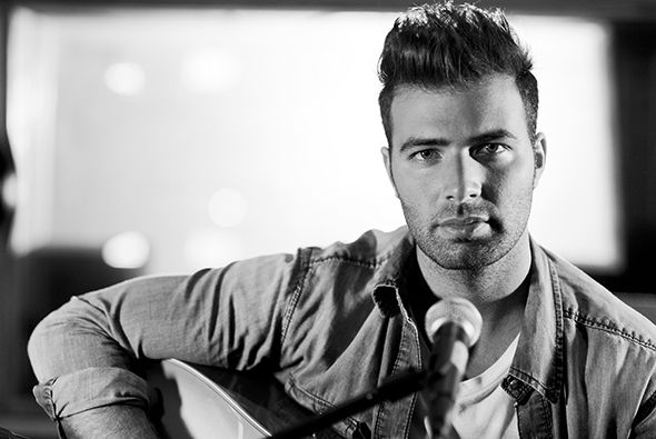 Cuban Heartthrob Jencarlos Canela Will Be The First Latino Ever To Countdown The New Year's Eve in Times Square