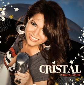 CristalMarie Dominicana Cantante