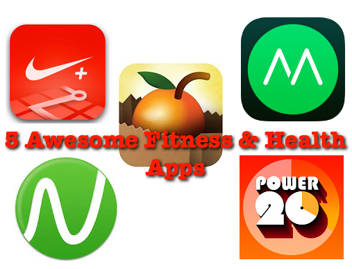 Fitness Apps images