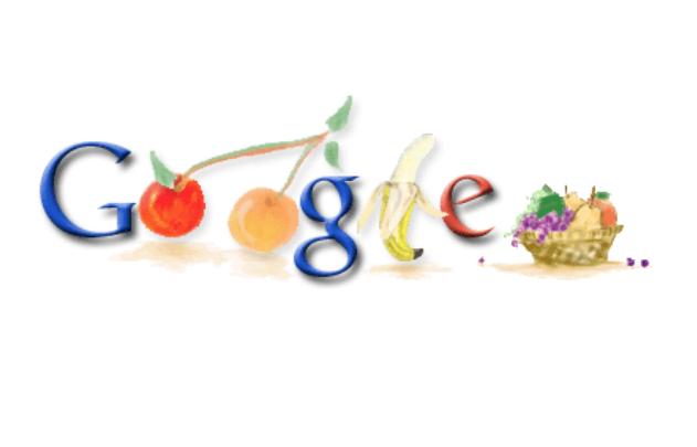 Google Fruit LT