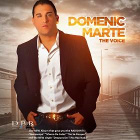 Dominic Marte