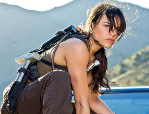 Superhero Thievery: Michelle Rodriguez tells Actors of Color to stop stealing white characters