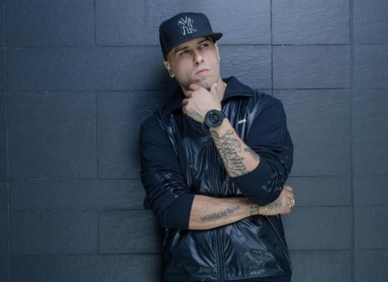 Nicky Jam Finally Lands No. 1 on Billboard Chart