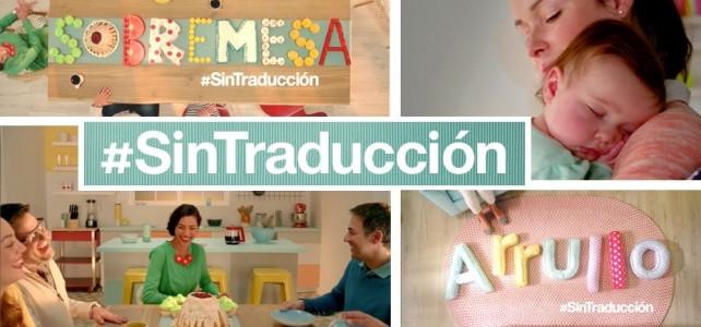 Sin Traduccion Target Campaign