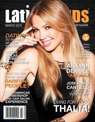 cover. thalia sm