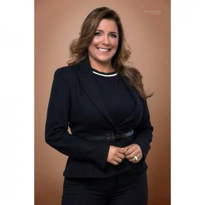 Susana Osorio - Propietaria de Mamasushi