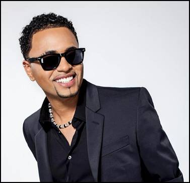 "TOBY LOVE: ""BACHATA IS THE BEST"""