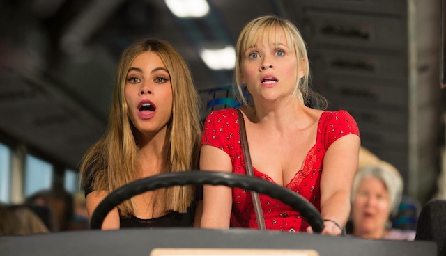Sofia Vergara is on Hot Pursuit of Movie Stardom