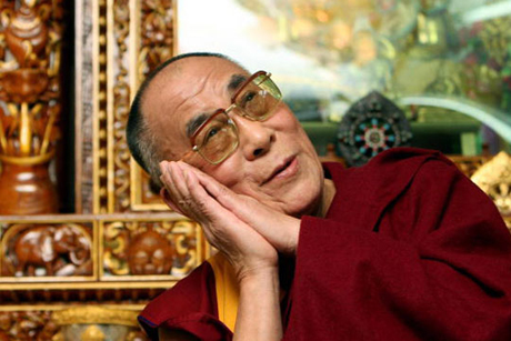 Listen to the Dalai Lama And Sleep for Better Health