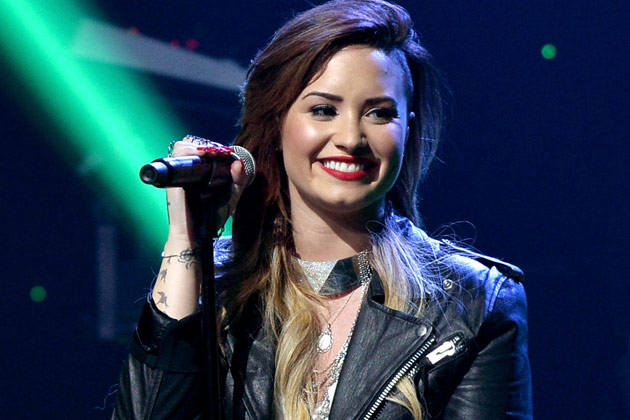 Demi Lovato Campaigns Mental Health Awareness As Latinos Fall Short Seeking Help