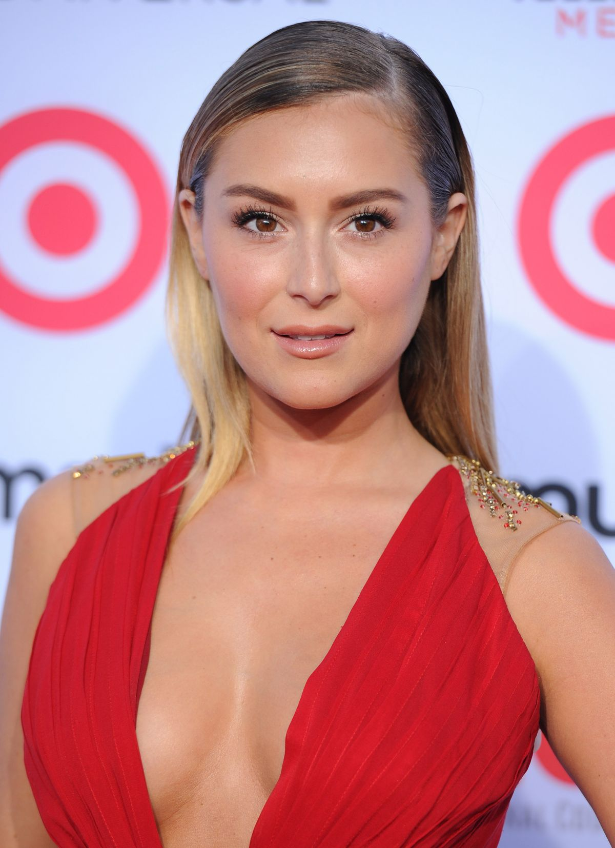 What You Didn't Know about Alexa Vega