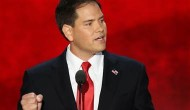 Dodger Rubio or Flip-Flopper Rubio: Marco Rubio blunders asked about Mixed answers on Iraq War