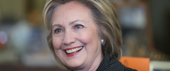 HILARY CLINTON  SERIOUS ABOUT THE LATINO VOTE