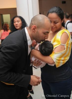 Kawsay Art Show Raul Espinoza