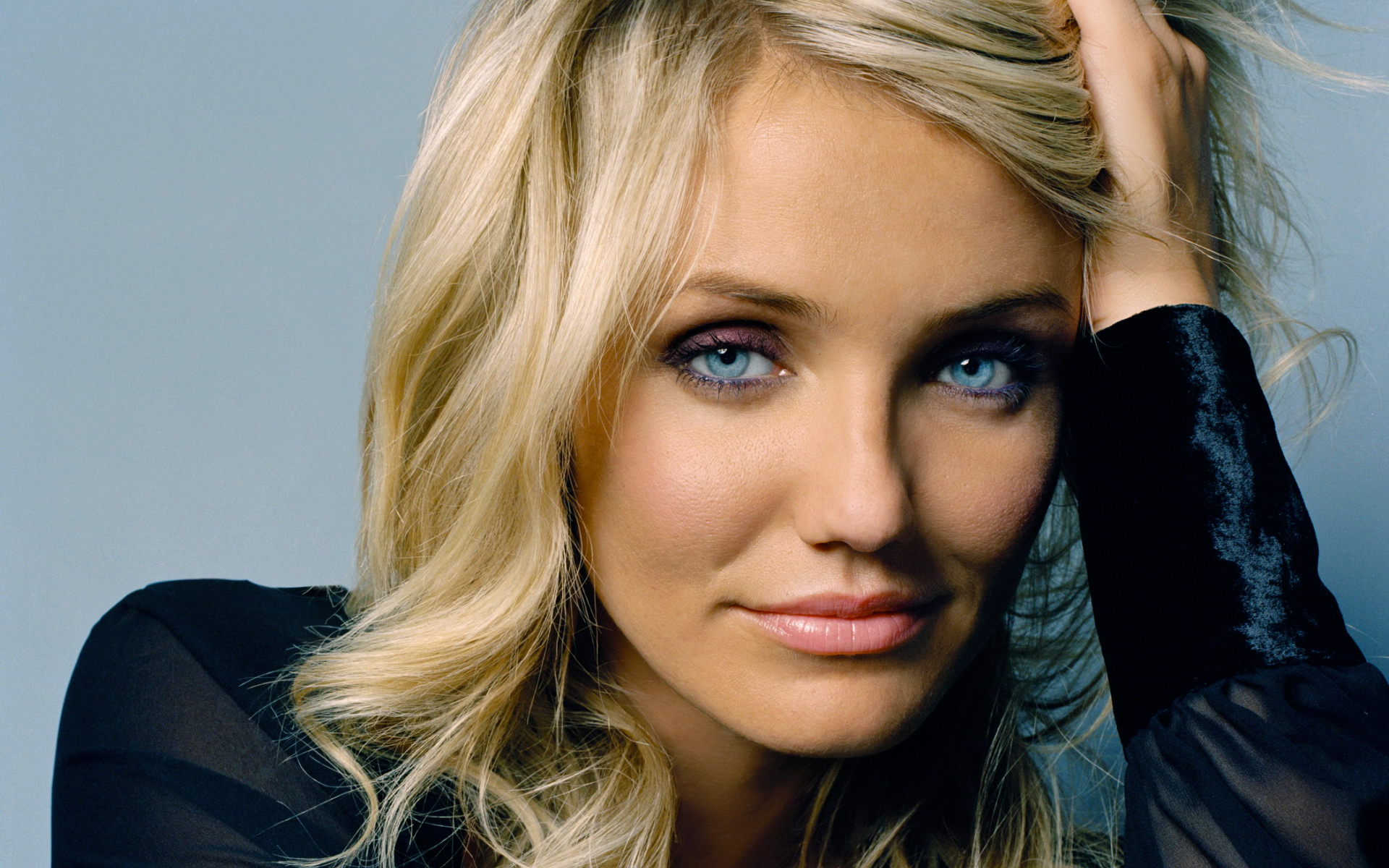 What You Didn't Know about Cameron Diaz