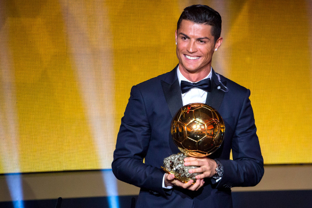What You Didn't Know about Cristiano Ronaldo