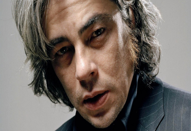 What You Didn't Know about Benicio del Toro