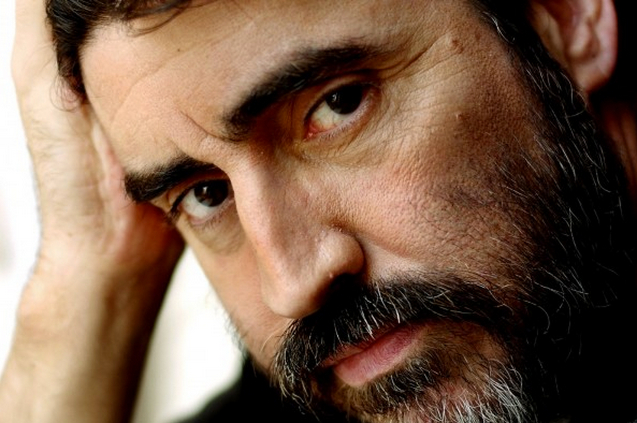 What You Didn't Know about Alfred Molina