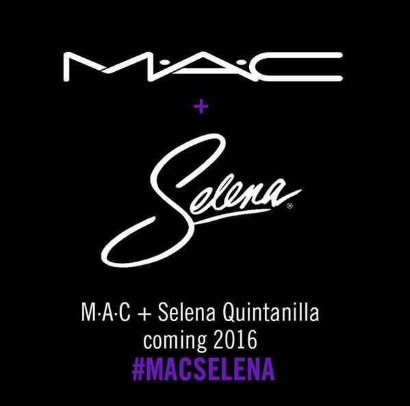 MAC-Selena