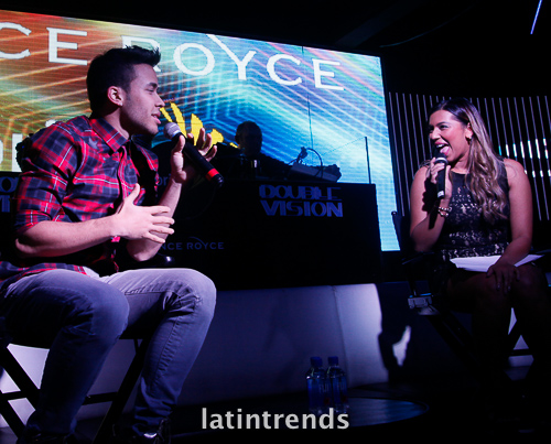 Photos: Prince Royce Celebration of His First English-Language Album