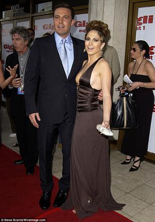 J. Lo. Would Let Ex Ben Affleck Drown!