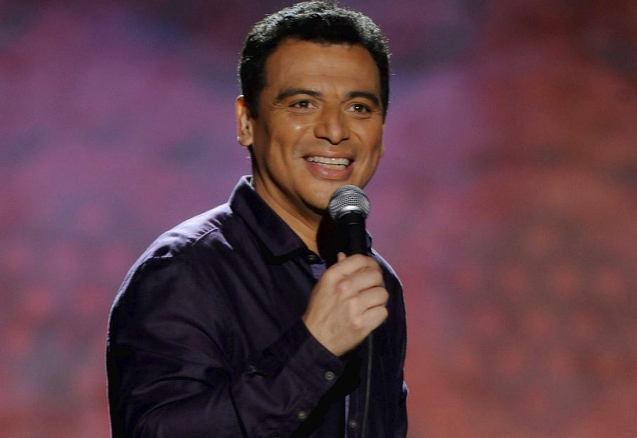 What You Didn't Know about Carlos Mencia