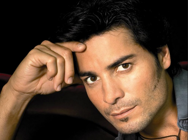 What You Didn't Know about Chayanne