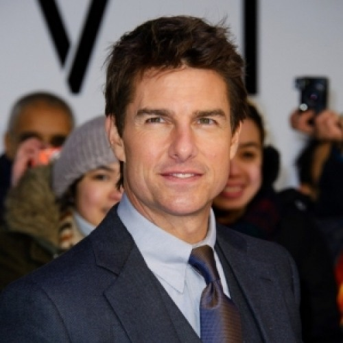 Tom Cruise to turn a Colombian City into Film Industry Capital of Latin America