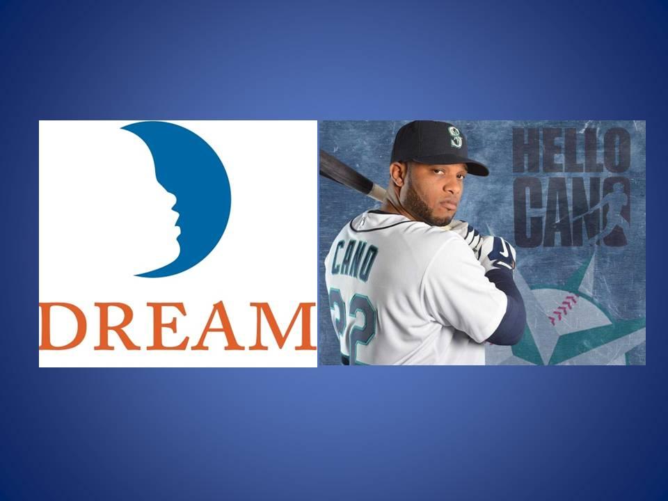 The DREAM Project & Baseball All-Star Robinson Cano