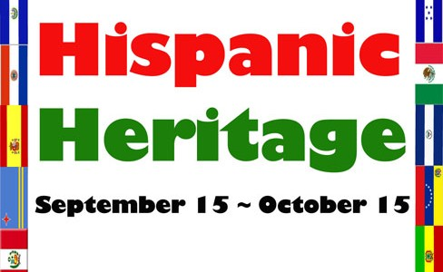 What You didn't know about Hispanic Heritage Month
