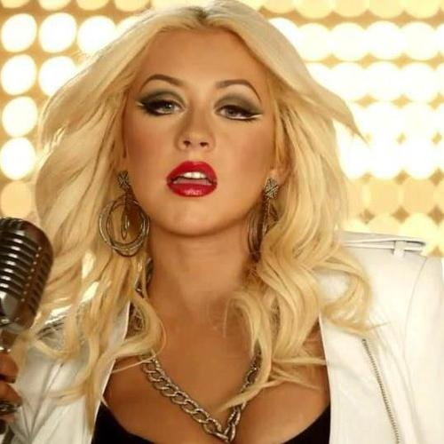 Christina Aguilera to release new English & Spanish Albums!