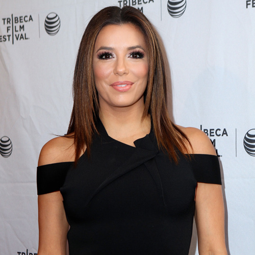 Eva Longoria wants Latinos to share their #TheFirsts in a new campaign!