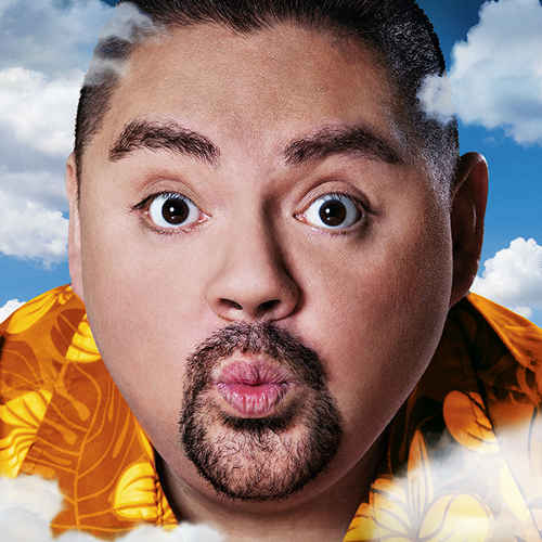 "Gabriel ""Fluffy"" Iglesias Television in-the-works at ABC!"