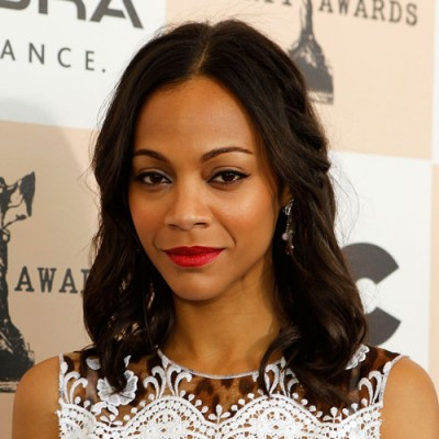 Zoe-Saldana-Independent-Spirit-Awards-2011