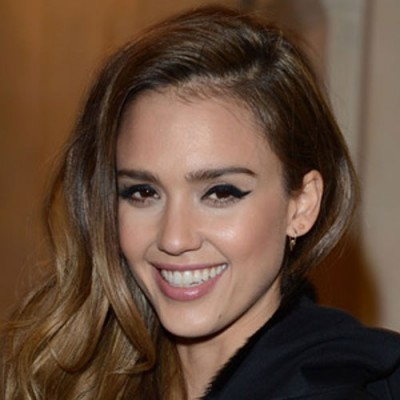 Jessica Alba joins cast of NBC's The Celebrity Apprentice!