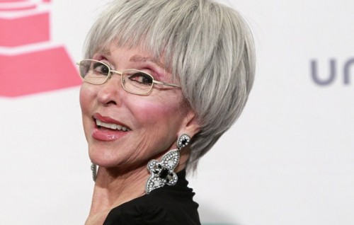 Rita Moreno to star in Netflix reboot series One Day at a Time