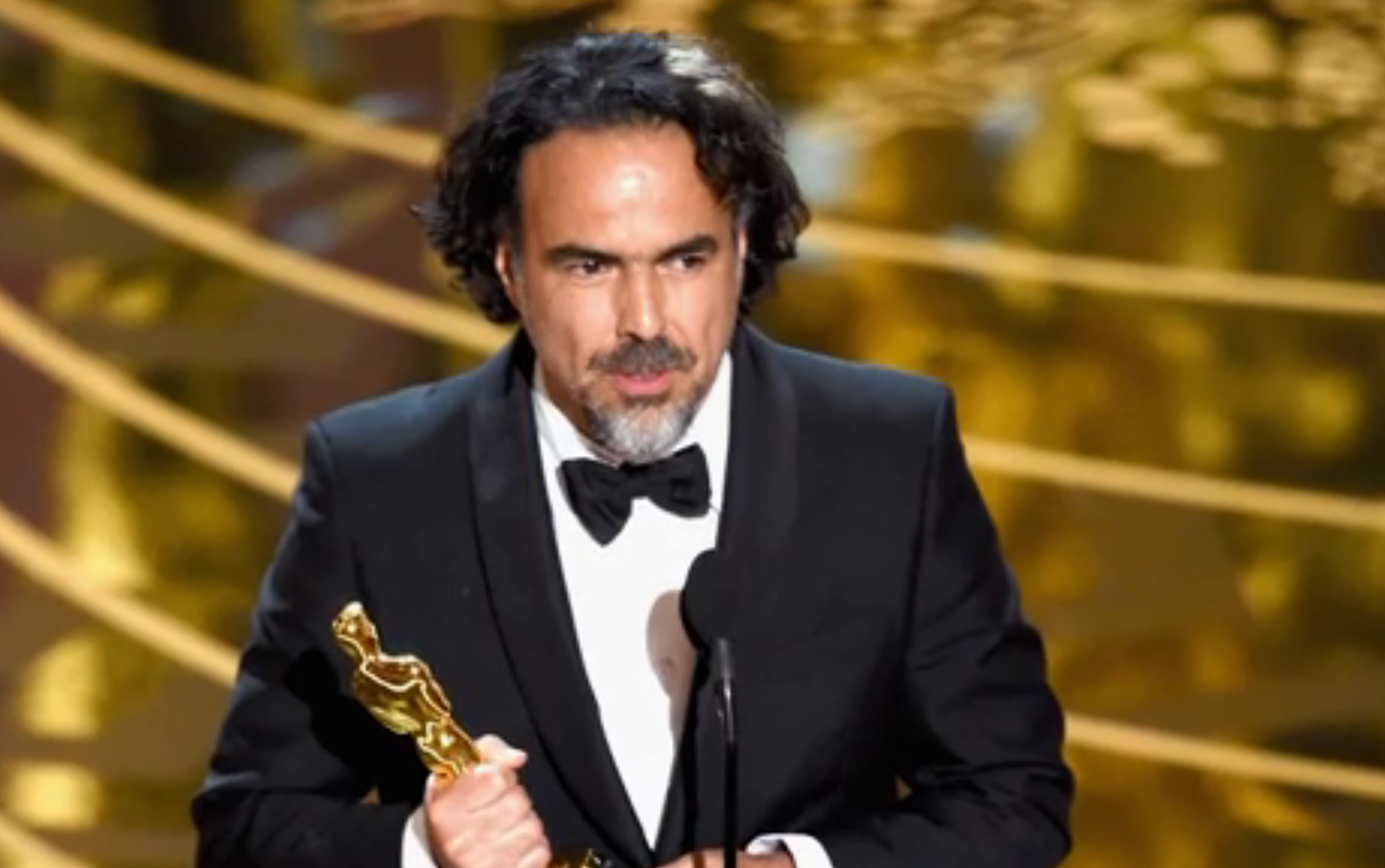 Historic Moments for Mexico & Chile at the Oscars