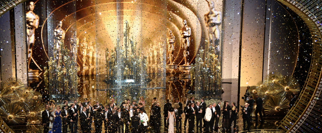 Oscars Controversy and Fashion