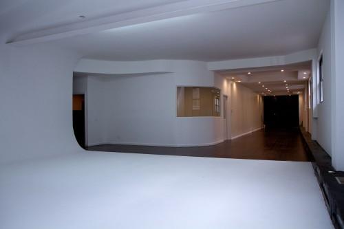 Parte de las modernas instalaciones de LMP Studios