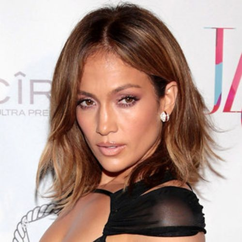 Jennifer Lopez not afraid to talk about Ex's tattoo & possible feud with fellow Singing Diva!